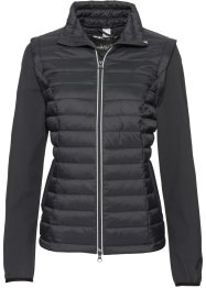 Veste outdoor 2en1 avec gilet, bpc bonprix collection