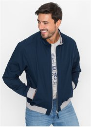 Veste outdoor Regular Fit, bpc bonprix collection, bleu foncé