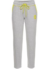 Pantalon jogging longueur 7/8, bpc bonprix collection