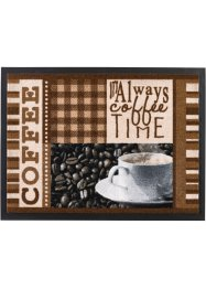 Tapis de protection Coffee, bpc living