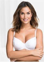 Lot de 2 soutiens-gorge push-up, bpc bonprix collection
