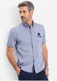 Chemise manches courtes Regular Fit, bpc selection
