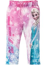 Legging 3/4 LA REINE DES NEIGES, Disney