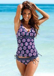 Top de tankini, bpc bonprix collection