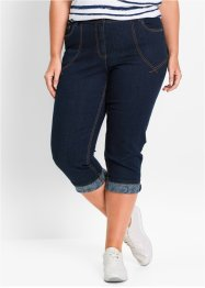 Jean extensible 7/8, bpc bonprix collection