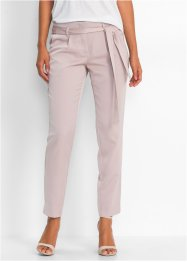 Pantalon en satin, BODYFLIRT