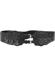 Ceinture extensible avec perforations, bpc bonprix collection