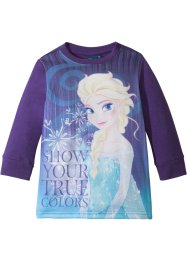 Robe sweat-shirt REINE DES NEIGES, Disney