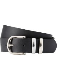 Ceinture en cuir Dustin, bpc bonprix collection