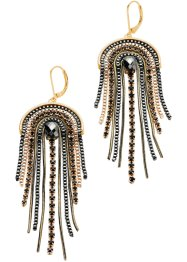 Boucles d'oreilles Inca, bpc bonprix collection