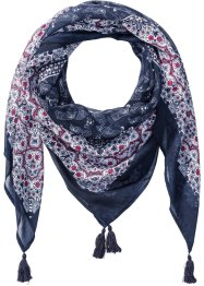 Foulard à motif Paisley, bpc bonprix collection