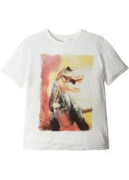 T-shirt à imprimé dino, bpc bonprix collection
