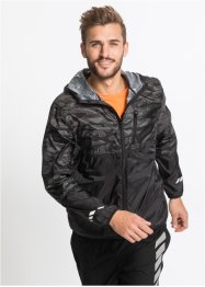 Veste running Regular Fit, RAINBOW