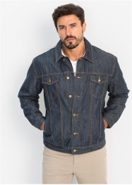 Veste en jean regular fit, John Baner JEANSWEAR