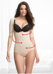 Body modelant manches 1/2, bpc bonprix collection