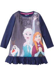 T-shirt à volant REINE DES NEIGES, Disney