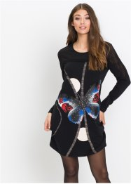 Robe sweat-shirt, RAINBOW
