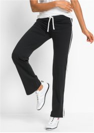 Pantalon de jogging évasé, bpc bonprix collection