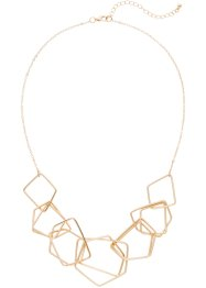 Collier géométrique, bpc bonprix collection