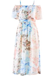 Robe en voile de chiffon, bpc selection