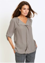 Blouse en satin, bpc selection premium