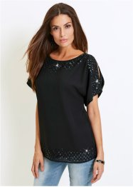 Blouse-tunique à paillettes, bpc selection premium