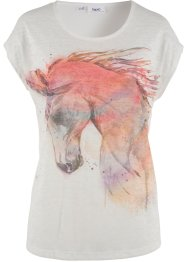 T-shirt licorne, bpc bonprix collection