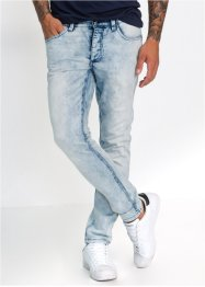 Sweat jean Skinny Fit Straight, RAINBOW
