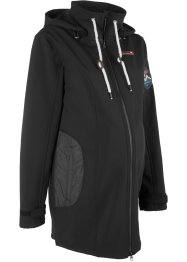 Veste softshell de grossesse, bpc bonprix collection