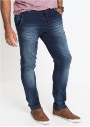 Sweat style jean Regular Fit Straight, John Baner JEANSWEAR
