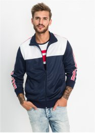 Veste de survêtement Slim Fit, RAINBOW