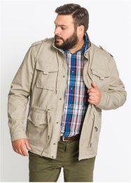 Parka militaire Regular Fit, bpc bonprix collection
