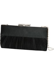 Pochette plissée, bpc bonprix collection