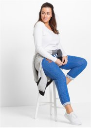 Pantalon sweat longueur 7/8, bpc bonprix collection