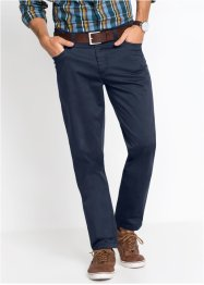 Pantalon extensible 5 poches Slim Fit, bpc bonprix collection