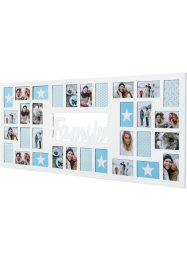 Cadre photo Family pour 32 photos, bpc living
