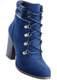 Bottines à lacets, John Baner JEANSWEAR