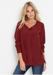 Blouse à laçage, bpc selection