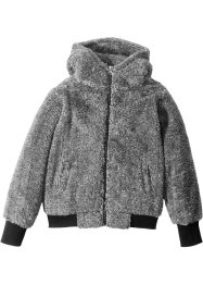 Gilet en fourrure peluche, bpc bonprix collection