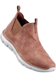 Bottines Chelsea de Skechers, Skechers