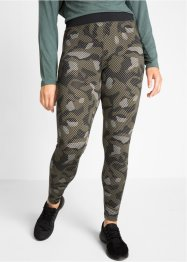 Legging de sport fonctionnel, bpc bonprix collection