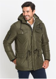 Veste d'hiver Regular Fit, bpc bonprix collection
