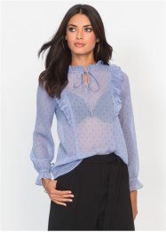 Blouse à volants, BODYFLIRT