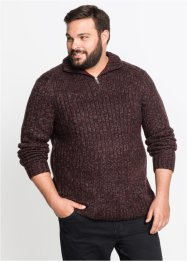 Pull camionneur chiné , Regular Fit, bpc selection
