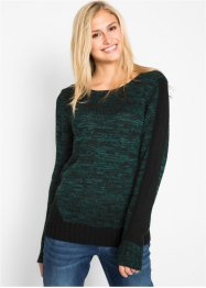Pull manches longues, bpc bonprix collection