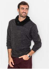 Sweat-shirt Regular Fit, bpc selection