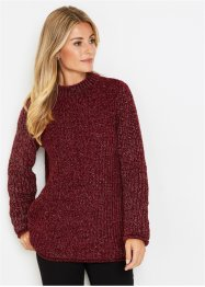 Pull maille chenille, bpc selection