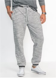 Pantalon de jogging chiné, bpc bonprix collection