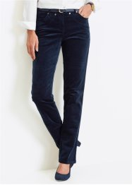Pantalon velours côtelé extensible, bpc selection