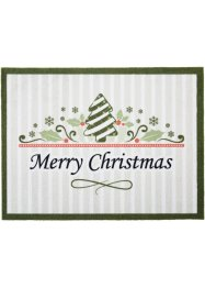 Tapis de protection Christmas, bpc living